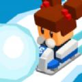 冰冻卡丁车游戏