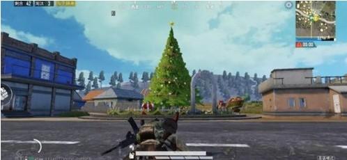 和平精英圣诞信号枪刷新点在哪 圣诞信号枪刷新点详解[多图]