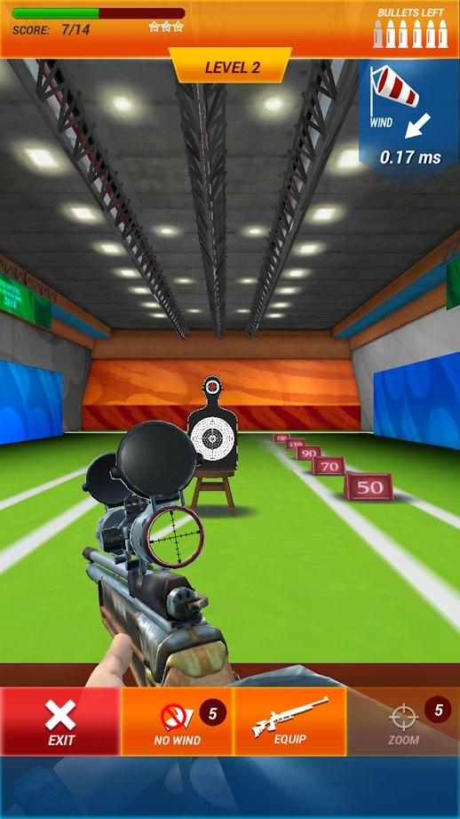 步枪射击模拟器游戏手机版下载图3: