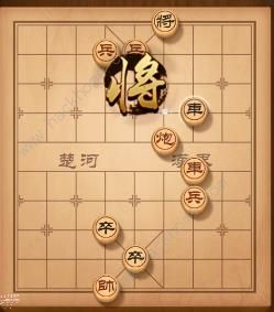 天天象棋残局挑战153期攻略 残局挑战153期步法图[视频][多图]图片1
