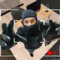 劫匪模拟器游戏手机最新版 v1.0