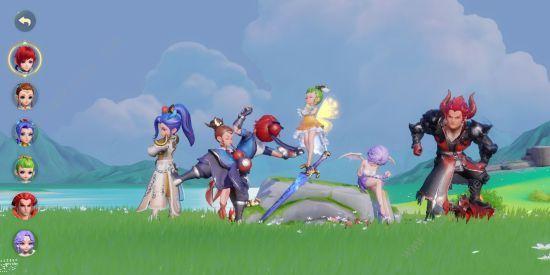 梦幻西游三维版游戏评测:还是原来的梦幻西游不同的味道[视频][多图]图片2