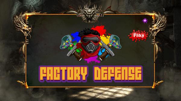 工厂防御游戏最新手机版图2: