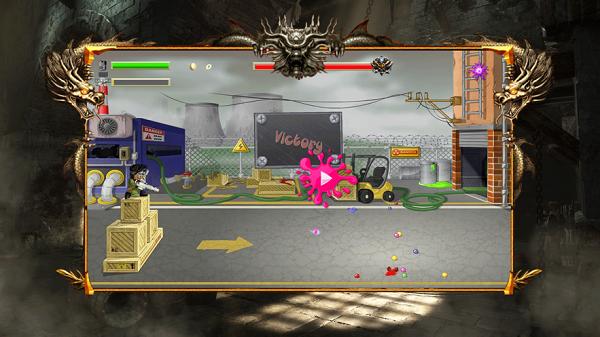 工厂防御游戏最新手机版图3: