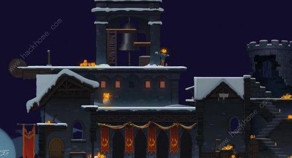猫和老鼠手游雪夜古堡3攻略 雪夜古堡3地图详解[视频][多图]图片3