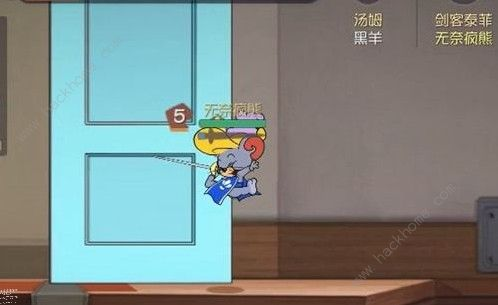 猫和老鼠手游剑客泰菲怎么加点 剑客泰菲加点攻略[视频][多图]图片2