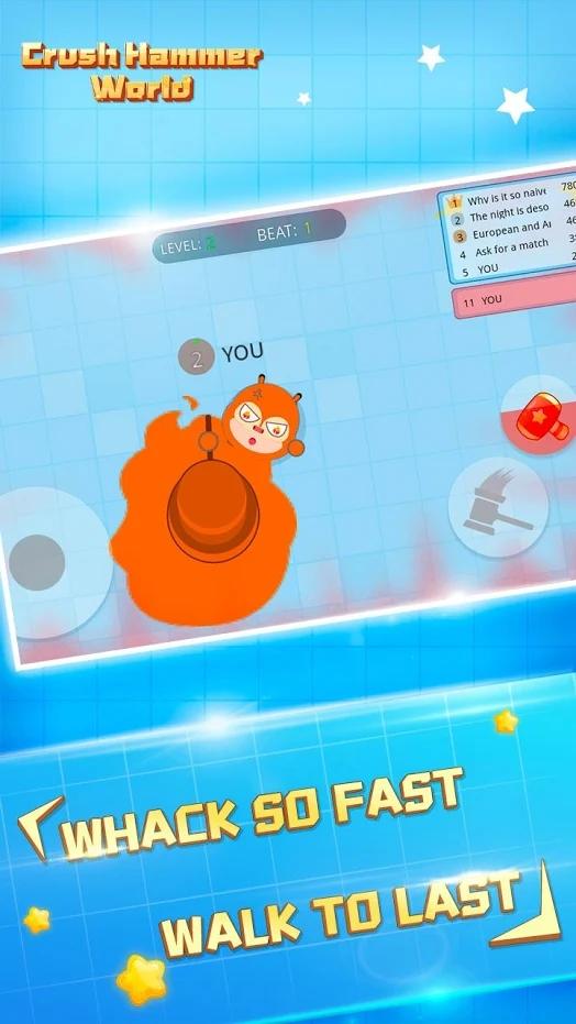 破碎锤世界游戏中文版下载图1: