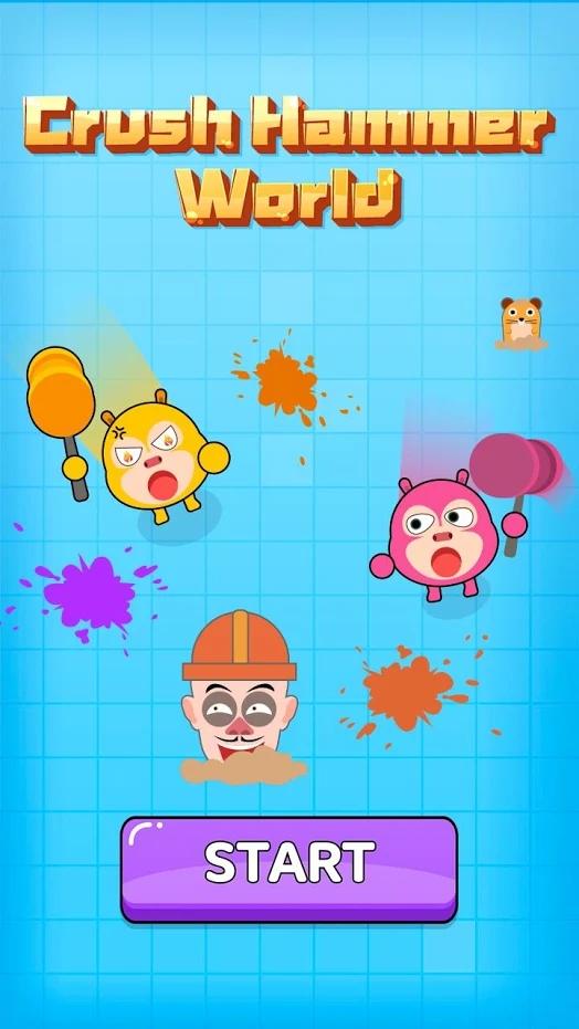 破碎锤世界游戏中文版下载图2: