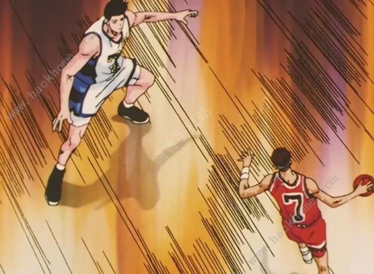 灌篮高手手游实用攻防小技巧 新手实战技巧大全[视频][多图]图片2