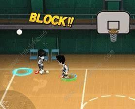 灌篮高手手游实用攻防小技巧 新手实战技巧大全图片5