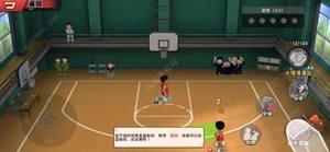 灌篮高手手游实用攻防小技巧 新手实战技巧大全图片4