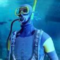 潜水员海洋生存3D游戏官方安卓版 v1.0