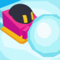 一起弹雪球游戏安卓中文版 v1.0