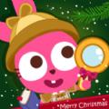 泡泡侦探之神奇怪盗游戏安卓最新版 v1.0