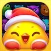 开心消消乐2019圣诞节最新正版下载 v1.87