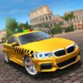 出租车驾驶模拟2020安卓版