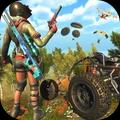 生存射击小队游戏最新安卓版下载 v1