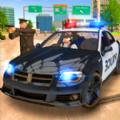 年城市警车驾驶2020游戏手机安卓版 v1.0.0.1