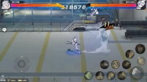 猎人X猎人手游风行者实战及技能加点攻略图片1