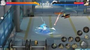 猎人X猎人手游风行者实战及技能加点攻略图片4