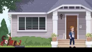 心灵噩梦安卓版游戏图片2