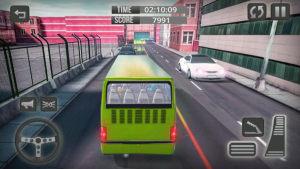 公交车司机2020游戏最新安卓版图片1