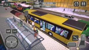 公交车司机2020游戏图3