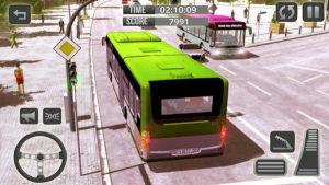 公交车司机2020游戏图2