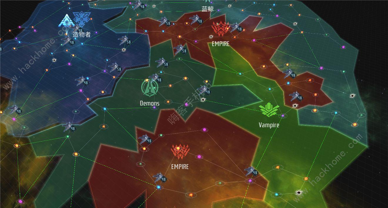 无尽银河星系主权争夺战怎么玩 星系主权争夺战玩法详解[视频][多图]图片1