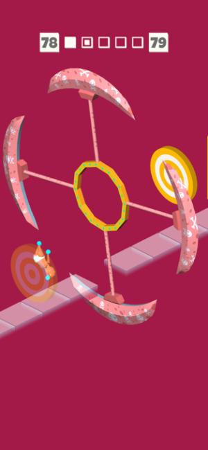 Sticky Man 3D游戏手机版图片1