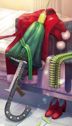 FGO南丁格尔圣诞礼装是什么 南丁格尔圣诞礼装详解[视频][多图]图片3
