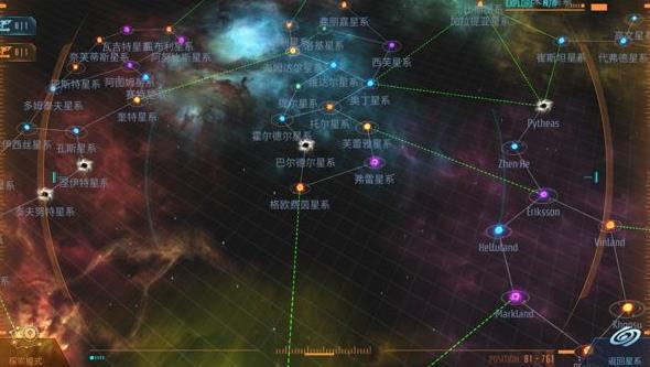 无尽银河手游探索攻略 探索技巧及通关奖励详解[多图]