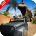 恐龙射击模拟游戏