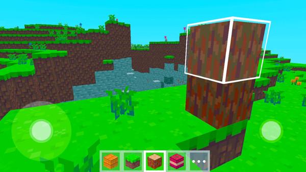 冒险迷你世界游戏最新安卓版图片1
