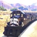 印度火车司机模拟器中文版