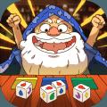 骰子元素师游戏官方安卓版 v1.0