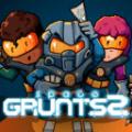 太空野兽2游戏手机版(Space Grunts 2) v1.0