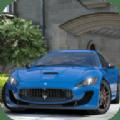 玛莎拉蒂赛车2020游戏