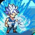 超级赛亚蓝悟空战士游戏官方安卓版 v1.0.4