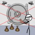 银行抢劫词语之谜游戏中文版 v1.0