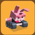 坦克蒙粉碎射手游戏最新汉化安卓版 v1.0