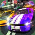 烈火飞车游戏安卓版 v1.0