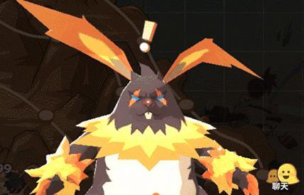 不休的乌拉拉火焰刀疤兔攻略 火焰刀疤兔位置及打法配置详解[多图]