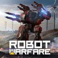 机器人战争机甲战斗最新版游戏安卓下载 v0.2.2215
