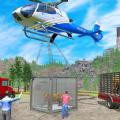 动物救援模拟器游戏安卓版下载 v1.0