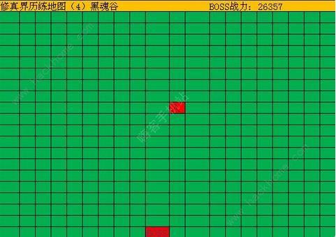 修真模拟器Boss大全 所有Boss地图分布总汇[视频][多图]图片4