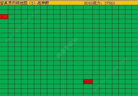 修真模拟器Boss大全 所有Boss地图分布总汇[视频][多图]图片5