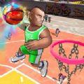 打篮球2020游戏