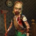 邪恶的小女孩之家游戏手机版 v1.0