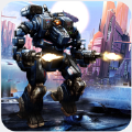 机器人战争变形金刚2安卓版
